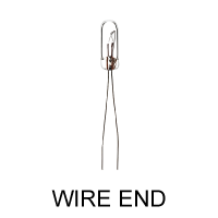 WIRE-END