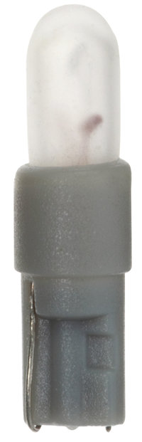 T5 0.5W 12V FROST  DASH BULB 14098