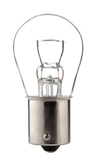 PURO LIGHT BA15S 27W 12V 1156 S8 BULB LAMP