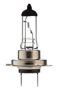 H7 12V 55W PX26d LAMP BULB HALOGEEN